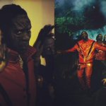 "2 Chainz is bringing back Michael Jacksons ""Thriller"" in a new video for his mixtape. #TheAmountOfDisrespect http://t.co/mN5QFS7cAQ"