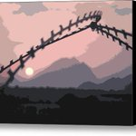 "RT @YeneewsRecords: New artwork for sale! - ""Sunset Through Wire Afghanistan "" - http://t.co/Ysg3m7JSzZ @fineartamerica http://t.co/TfjZoQQlnY"