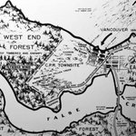 RT @BCPubHistory: BC History: Map of early Vancouver c. 1886 #Vancouver @VanArchives @HeritageVan @Museumofvan @VanHeritage http://t.co/PISmg886IY