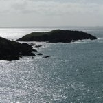 Image of pembrokeshire from Twitter