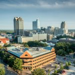 RT @Forbes: Raleigh, North Carolina, is the no. 1 best place for business in the US: http://t.co/1VkiEYUSNU http://t.co/6aCOTZpYQd