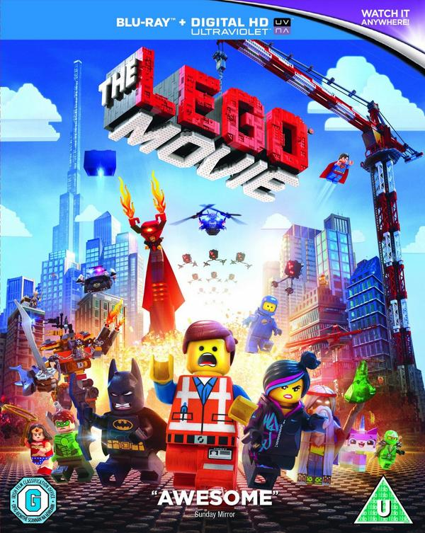 #WIN #TheLEGOMovie ! Just #Retweet & Follow to enter! http://t.co/uHxjrls2nr  #giveaway #competition #Lego #LegoMovie http://t.co/5Hhhvrh7cn