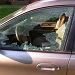 More vehicle windows shot out overnight in north and south Abilene. http://t.co/01OuPBcxAk http://t.co/uiCw7hMl5J