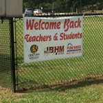 Summer vacation is winding down #WTVANews #school http://t.co/3k0DvsE5wP