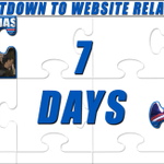 An all new http://t.co/Q5z1ACI2K2 will be launching one week from today! #UnitedInBlue http://t.co/NPu7LqZzVI