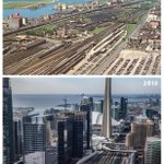 45 years of growth in #Toronto. Wowza. http://t.co/kMlDRjSgRH