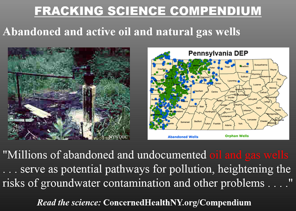 Abandoned, undocumented wells threaten contamination from #fracking http://t.co/SSHNYAf5FV  http://t.co/H5ZEORPc5D @frackaction @NYGovCuomo