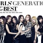 """@allkpop: Girls Generation tops Oricons daily album chart with The Best http://t.co/F7scDg4mFf via @allkpop http://t.co/9VO9w7rlFW"" WAT"
