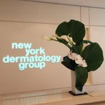 RT @NYDermGroup: Welcome to New York Dermatology Group! #nyc #beautifulskin #dermatology @ColbertMD http://t.co/BuNJj4Dg1c