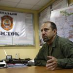 Twitter / @Reuters: EXCLUSIVE: Ukraine rebel c ...