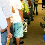 Hundreds obtain Mexican gov ID from the Mexican consulate at Valdosta Goodwill this week. More in Thurs VDT #valdosta http://t.co/au7L2EwNZk