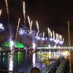 Amazing fireworks down at #bbcthequay #openingceremony #Glasgow2014 What a night! :) http://t.co/L7bdOnlhj5