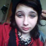 Amber Rose Dowell, 14, once again reported missing. Last seen leaving Pleasant St. home in Dartmouth on July 19. http://t.co/rNBobdT0Aa