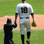 RT @SFGiants: Happy Batman Day http://t.co/OHDjRC7dnJ