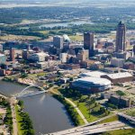 RT @Forbes: Des Moines, Iowa, is the no. 2 best place for business in the US: http://t.co/MiNZd1w0fv http://t.co/tMse7TW5ev