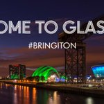"RT @Glasgow2014: In the words of @Team_Barrowman ""Welcome to Glasgow!"" #2014Ceremony #BringItOn http://t.co/LUwpLRkfkk"