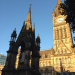 @_lovemanchester town hall looking resplendent in the suuuuunshine #liamgallagher #Manchester gotta luv this place http://t.co/E0ZS7PTYyi