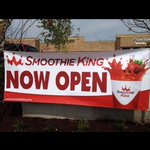 RT @SmoothieKingRC: Hey guess what?????????????????????????????????????????? Stop on by cause our new Church St. location in Murfreesboro is open!! #BeGood http://t.co/oJIHBZljfP