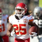 RT @SportsCenter: BREAKING: Chiefs, Jamaal Charles agree to 2-year extension. Makes him 2nd-highest paid RB. (via ESPN & media reports) http://t.co/BtV9MkXfzq