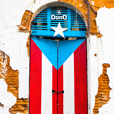 Number 1 in the Land of Rum. #PuertoRicanPride #DonQ #rum http://t.co/MKbzVgb3Zg
