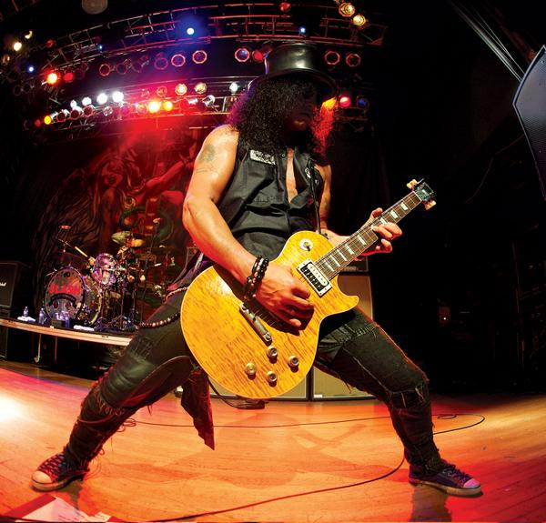 A very Happy Birthday to our friend @Slash! Have a great day, dude! http://t.co/hnzq45mfWU
