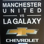 Just got my alien mitts on a pair of tickets. RT to enter to win them. Winner announced at 3 pm #LAGalaxy @ManUtd http://t.co/WeegNYhJRy