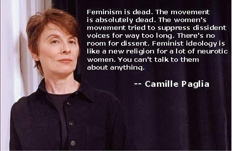 #WomenAgainstFeminism #feminismisawful http://t.co/X1IYX5sdmS