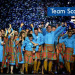 RT @Team_Scotland: Proud to be Team Scotland! #Glasgow2014 #GoScotland http://t.co/4GUmIFqRb1