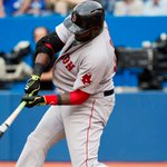 RT @RedSox: RECAP: @davidortiz hits 3-run blast in #RedSox loss to Blue Jays. http://t.co/vW5gWMDLRf http://t.co/ARf1oQR12f