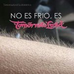 "RT @TomorrowIandES: ""No es frío, es Tomorrowland"" http://t.co/gNiHoMpOFq"