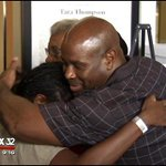 Inmate studies law in prison, frees himself of crime he didnt commit http://t.co/ItYAeKCaKX @craigrwall has more! http://t.co/FdCRyWRNDC