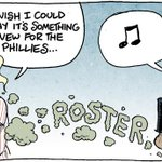 So I got to draw Ruben Amaro farting #Phillies http://t.co/L1br8lhC4e http://t.co/zpcGkuy7qM