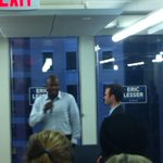 RT @NateTibbits: Enjoying @ReggieLove33 intro @EricLesser at #sro fundraiser w/@creynoldsnc @ErikSmithDC @ddimartino1 @pricefloyd http://t.co/rfKgI4AZpd