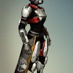 RT @Bungie: Lets see your Titans now. Destiny Companion. TITANS ONLY! http://t.co/hz0HozG8Ot http://t.co/SgeiD7tgJb