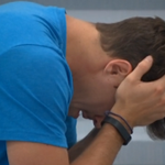 RT @BB_Updates: Zach is alone in the have-not room, crying after hearing about Frankies grandfather #BB16 http://t.co/dZ1HCTtUwg