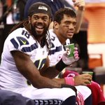 RT @DangeRussWilson: One of the greatest teammates a person could have... Im going to miss you @sidneyrice #BlessedFuture http://t.co/3gDZfNuy33