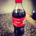 RT @kraze1013: @jackieOradiO made my week by finding this! Have you found your name yet? #shareacokecanada - @ChadBRadio #RedDeer http://t.co/eKT72UmJ6W