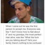 Frankie talking about him coming out to his grandpa omg my heart is completely breaking :( #BB16 #RIPGrandpaGrande http://t.co/FdFryD6Y7c