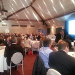 RT @WAFarmers: Full house to kick off dairy conf this morning, Pres Phil Depiazzi addressing crowd #WAdairy http://t.co/DTR2fTc4qO