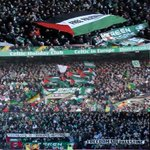 "RT @Ahmed_A_Askar: Great support from #Celtic fans for Palestine & chants of free free Palestine"" in their last game. #SupportGaza http://t.co/aUgJjcvtie"