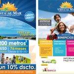 Compre un terreno en la playa #PuertoCayo visitenos en #Guayaquil Contáctenos Ws 099 55 44 657 - 0988 35 38 07 http://t.co/MCno02Wp1z