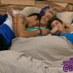 Frankie gets all the men. #BB16 http://t.co/OF1RA6Ve6W