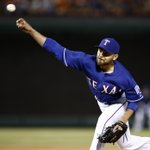 #Tigers make a big trade to shore up their struggling bullpen, reportedly acquiring Joakim Soria from the #Rangers. http://t.co/FyRngIH08D