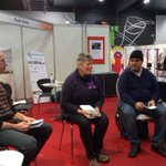 "RT @scecclesia: Marg Hayes from Catholic HIV/AIDS Ministry in Melbourne talks about the book ""Angels in Disguise"" #AIDS2014 http://t.co/M2MWfDP4JH"