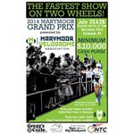 RT @trackography: This weekend. @marymoortrack , #seattle . Be there. #trackcycling #velodrome #gofastturnleft http://t.co/ScIdZrq2Mv