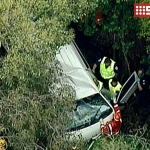 RT @9NewsMelb: UPDATE: Rescue workers at scene of bus crash down a ravine on Great Ocean Road at Gellibrand Lower. #9News http://t.co/g0ihRLzTTu