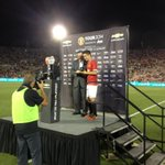 RT @ChevroletFC: Congrats to our #ChevroletCup Man of the Match, @AnderHerrera8! Thanks for showing us what you #PlayFor. http://t.co/mb7Ty6yYL8
