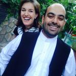 RT @bsarwary: #AFG Heart broken 2say goodby2a colleague,friend&a role model @BBCKarenAllen -thanks for telling world about AFGHANS. http://t.co/mPqtCygDR6