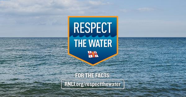 Last year, 167 died at the coast. Today, we're launching #RespectTheWater - it's time to talk about coastal safety http://t.co/I6AV8xOK8r
