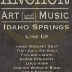 RT @jimgrayonline: @330pmrecords artist @jstewartgray gets to open for @LoudHarp @judahandthelion on Saturday in Idaho Springs, CO! http://t.co/eqZ9F0XzjK
